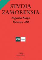En torno a la venta de bienes artísticos en la provincia de Zamora durante el siglo XX