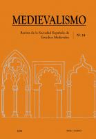 El Reino de León y la Orden del Pereiro-Alcántara (1168-1230)