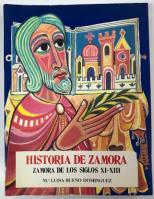 Historia de Zamora: Zamora en los siglos XI-XIII
