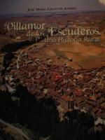 Villamor de los Escuderos: una historia rural