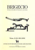 La obra del escultor Gregorio Español en Barcial del Barco y Villarrín de Campos (Zamora) y otras noticias artísticas de ambas localidades