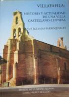 Villafáfila: historia y actualidad de una villa castellano-leonesa