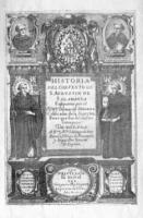 Historia del conuento de San Augustin de Salamanca