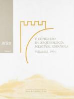 Análisis histórico-arqueológico del poblamiento en torno a las lagunas de Villafáfila (Zamora). Siglos X-XI