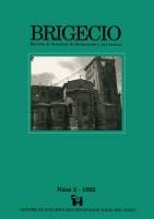 Despoblados medievales en los valles de Benavente
