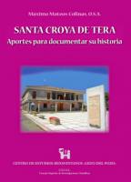 Santa Croya de Tera. Apuntes para documentar su historia