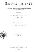 Vocabulário trasmontano (colhido no concelho de Moncorvo)