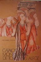 Catálogo monumental de Toro y su Alfoz