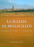 La iglesia de Molacillos. Comunidad y templo