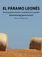 El Páramo leonés: síntesis geográfico-histórico-costumbrista de sus pueblos