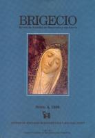 Un documento inédito del Archivo histórico municipal de Benavente (Zamora)