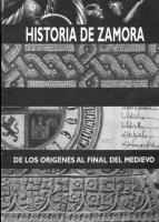 Población y poblamiento de Zamora en la Edad Media
