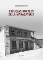 Escuelas rurales de la maragatería