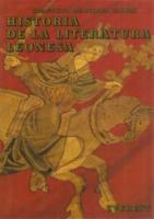 Historia de la literatura leonesa