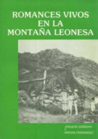 Romances vivos en la montaña leonesa