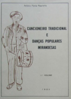 Cancioneiro tradicional e danças populares mirandesas