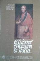 El Cardenal Lorenzana en Italia (1797-1804)