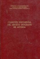 Colección documental del archivo Diocesano de Astorga