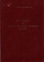 Catálogo del Archivo Histórico Diocesano de León