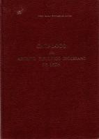Catálogo del Archivo Histórico Diocesano de León. Fondo documental del Real Convento de San Marcos de León y su provincia, Priorato de la Orden de Santiago 1