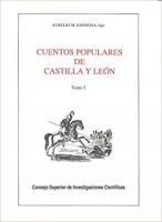 Cuentos populares de Castilla y León. T. I