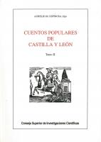 Cuentos populares de Castilla y León. T. II