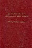 El Reino de León en la Alta Edad Media. I, Cortes, concilios y fueros