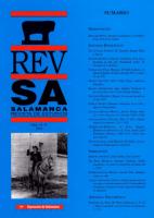Salamanca en la vida y obra de Tomás Bretón