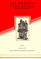 El abate Juan Antonio Melón: un personaje olvidado de la ilustración en Salamanca