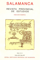 Sepulcro de los Maldonado en la Iglesia de San Benito de Salamanca