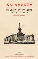 Sepulcros de la familia Solís en la Capilla Mayor del Convento de Santa Isabel de Salamanca