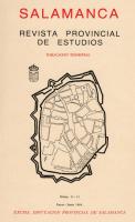 Industriales, comerciantes y profesionales durante la segunda república en la ciudad de Salamanca