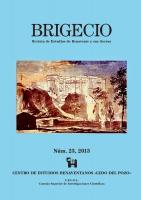 Revista de estudios de Benavente y sus tierras