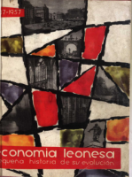 Economía leonesa: pequeña historia de su evolución, 1907-1957