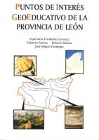 Puntos de interés geoeducativo de la provincia de León