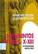 Patrimonio cultural de San Isidoro de León. A, Serie documental