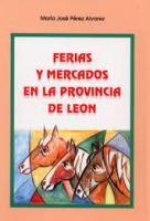 Ferias y mercados en la provincia de León durante la Edad Moderna