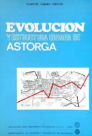 Evolución y estructura urbana de Astorga