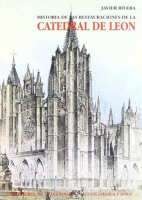 Historia de las restauraciones de la Catedral de León: ''Pulchra Leonina'': la contradicción ensimismada