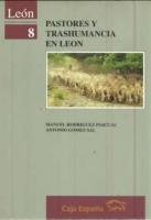 Pastores y trashumancia en la provincia de León