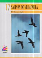 Salinas de Villafáfila: el último refugio
