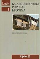 La arquitectura popular leonesa