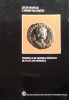 Tesorillo de monedas romanas de plata de Oteruelo