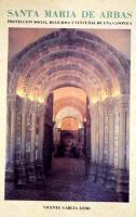 Santa María de Arbas: proyección social, religiosa y cultural de una canónica