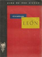 Vida de una ciudad: León