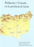Población y vivienda en la provincia de León