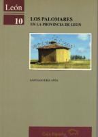 Los palomares en la provincia de León