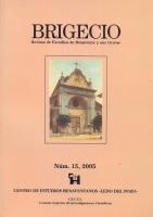 """El entorno de Benavente en el \""""Jardín de Flores Curiosas\"""" de Antonio de Torquemada"""