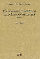Diccionariu etimolóxicu de la llingua asturiana