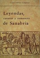 Leyendas, cuentos y romances de Sanabria